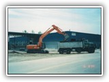 Streib Trucking Ltd., Talbotville, ON